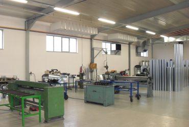 Proizvodnja, montaža, servis