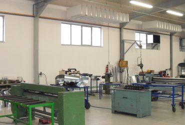 Production, assembly, service