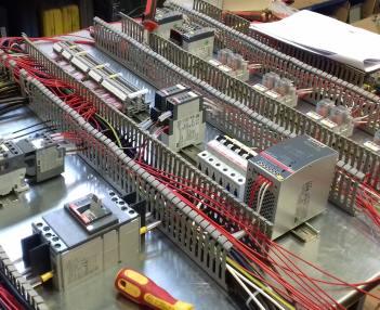 Industrijska automatizacija
