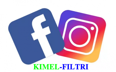 KIMEL-FILTRI on social networks!